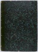  le chev.lier h: Berton // 1827 (manuscrit autographe)