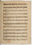 Messe des Morts mise en // Musique par feu Mr Giles
