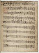 Missa pro defunctis. a 2. chori. de gio. Paolo Colonna. Opera VI.a // Partition