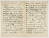 Cloches de France : chant patriotique / paroles de Clément Rosset ; musique de Jacques Chanaud