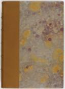 A rebours / J.-K. Huysmans ; 220 gravures sur bois en coul. de Auguste Lepère