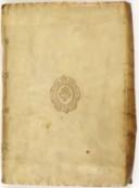 Recueil de poésie présenté à tres illustre princesse Madame Marguerite, soeur unique du roy, et mis en lumière par le commandement de ma dicte dame. Reveu et augmenté par l'auteur I. D. B. A. (23 Octobre 1549)