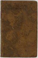 Œuvres complètes de Rivarol, précédées d'une notice sur sa vie ; ornées du portrait de l'auteur. Tome premier [- cinquième.]