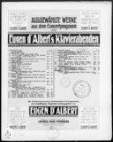 Elf neue Bagatellen : für das Pianoforte : Op. 119 / von L. van Beethoven