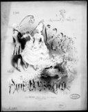 Gavotte : [pour piano] / Paul Bessand ; [ill. par] G. Roux