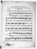 Trois Préludes pour la harpe avec la basse chiffrée pour donner la facilité à changer de traits, d'arpège et de mesure, créer pour ainsi dire un autre prélude sur la même suite d'harmonie...
