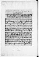 Romance de Catherine ou La belle fermière avec accompagnement de clavecin : 137 / [Julie Candeille]
