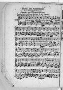 Hymne des Varseillois avec accompt. de guithare, chantée sur différents théâtres. Paroles du Cn Delrieu..., [à 1 v. & b.]