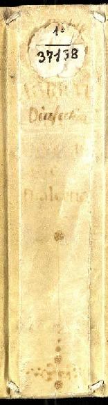 Rodolphi Agricolae Phrisij De inuentione dialectica libri tre