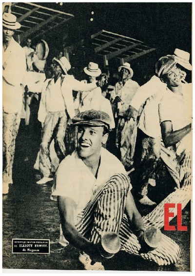 Image from object titled El carnaval de Rió