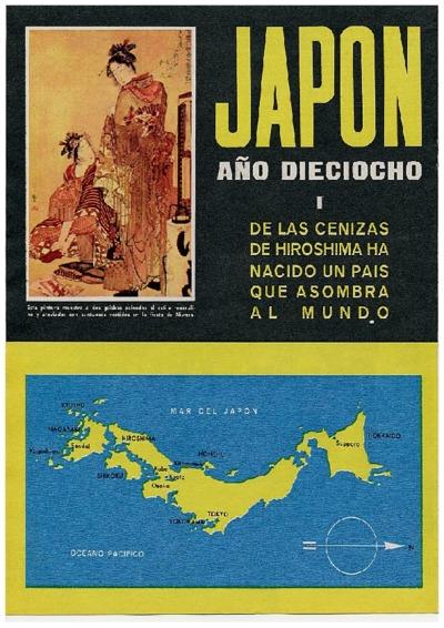 Japón, año dieciocho I