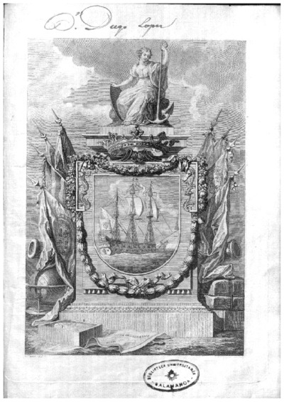 Ordenanzas de la ilustre Universidad y Casa de Contratacion de la M.N. y M.L. villa de Bilbao; Ordenanzas