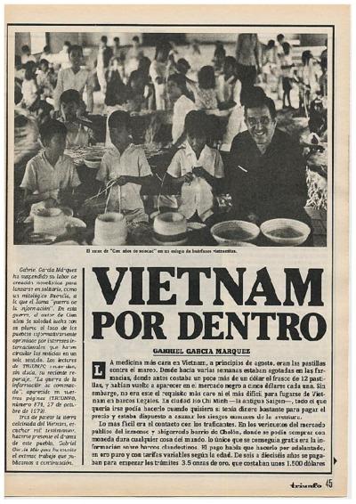 Vietnam por dentro