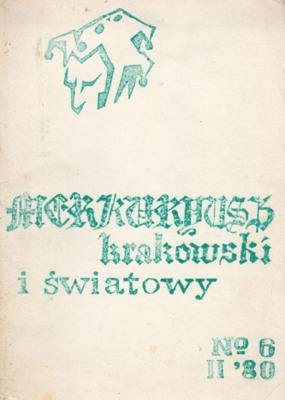 Merkuryusz Krakowski i Światowy