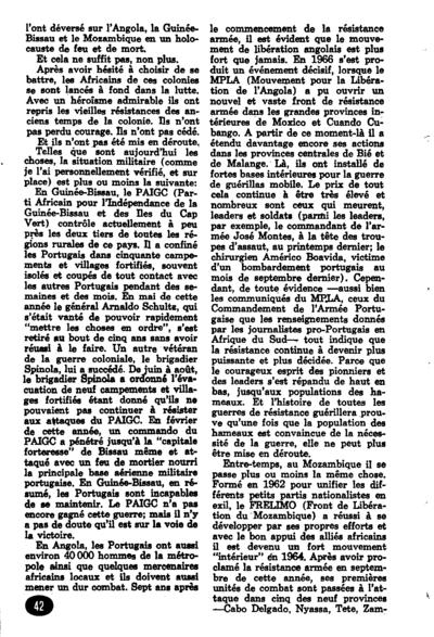 Tricontinental, c. 1965