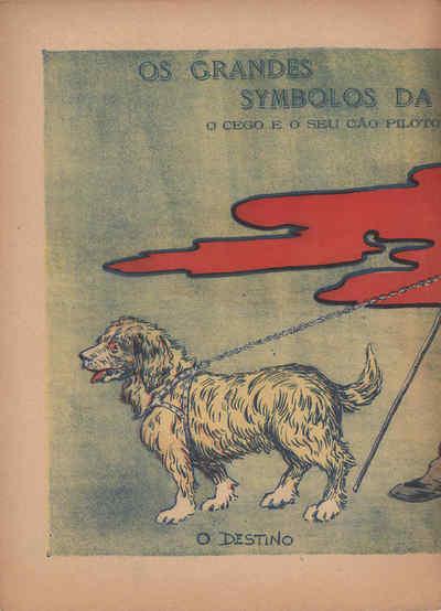A Paródia, Quinta, 23 de Fevereiro de 1905, Ano 5, nº 108