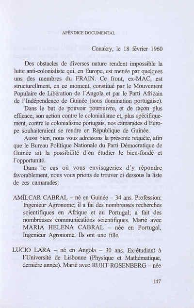 MPLA - um nascimento polémico (as falsificações da história)
