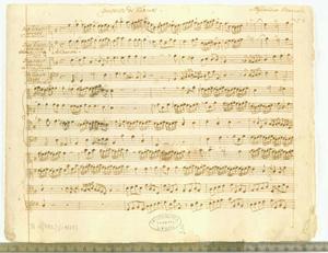"""Concerto di flauti (""""Concerto di Flauti / Alessandro Marcello"""")"""