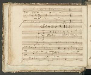 Duetto VIII