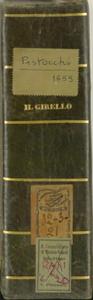 Girello [MANOSCRITTO]