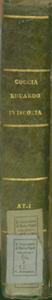 Edoardo in Scozia / Opera Seria / Per il Teatro S.Carlo in Napoli / nell'Anno 1830-31 / Originale di Carlo Coccia [MANOSCRITTO]