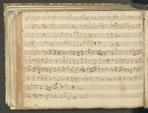 Solfeggi per voce di soprano