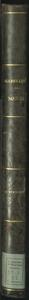 Messa a Quattro, ed otto Voci | Soprani, Contralti, Tenori, e Bassi | Concertata | con Accom.to di grand' Orchestra | Composta e dedicata al R.Collegio di musica di S. Pietro | a Majella di Napoli | da | F. Mabellini (1880)