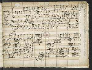 Litanie   a 5 Voci   Lugl.   1684   Cristoforo Caresana