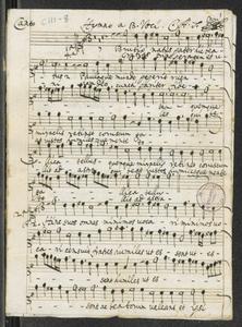 Canto Hymno a 3 Voci C.A.T