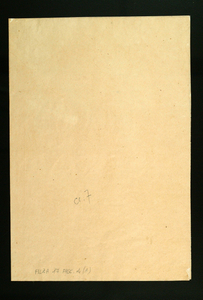 Modena, Biblioteca Estense universitaria, Archivio Muratori, 17.4.a