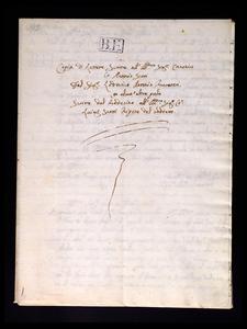 Modena, Biblioteca Estense universitaria, Archivio Muratori, 47.45