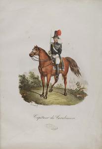 Capitano de' carabinieri