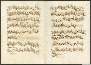 Kyrie eleison (Missa Quant che vendra)