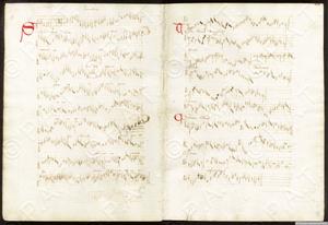 Sanctus sanctus sanctus Dominus Deus (Missa Rex seculorum)
