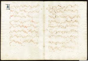 Agnus Dei qui tollis peccata (Missa Rex seculorum)