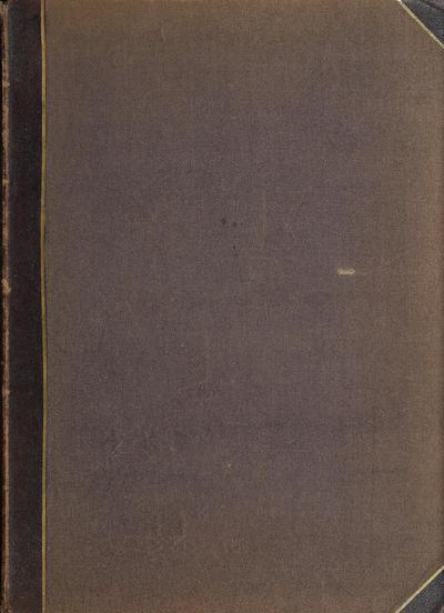 Reise in das innere Nord-America in den Jahren 1832 bis 1834;