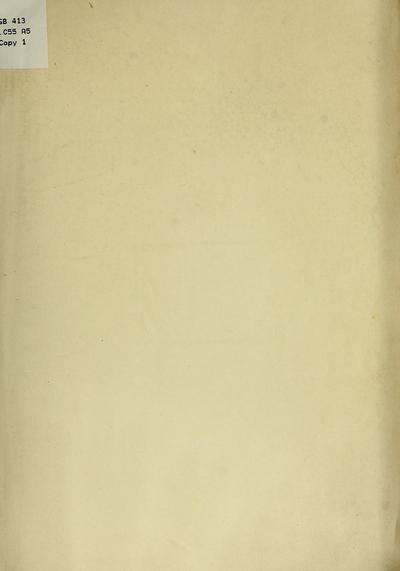 The American chrysanthemum annual 1895.