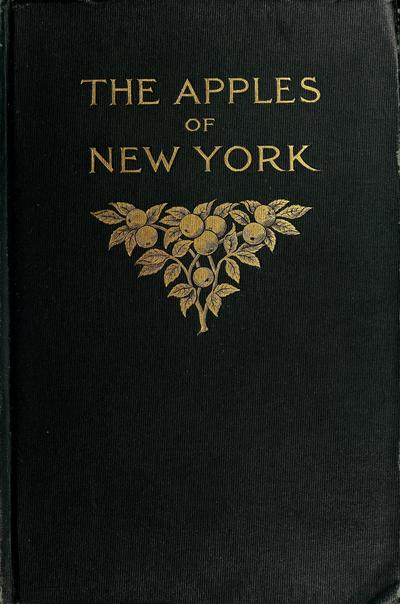 The apples of New York /