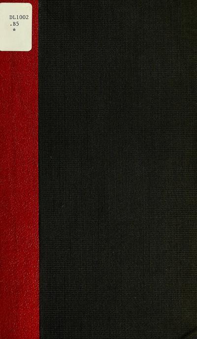Image from object titled Bidrag till kännedom av Finlands natur och folk / utgivna av Finska Vetenskaps-Societeten.; Bidrag till k©Þnnedom af Finlands natur och folk; Bidrag till k©Þnnedom av Finlands natur och folk