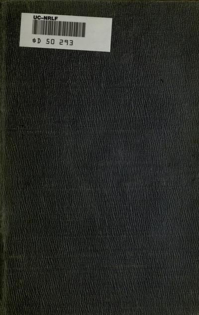 Catalogue of the Coleoptera of Scotland, by Andrew Murray ... aided by the Rev. William Little, Messieurs James Hardy, Robt. Hislop, John T. Syme, Dr. W. H. Lowe, and other Scottish entomologists.
