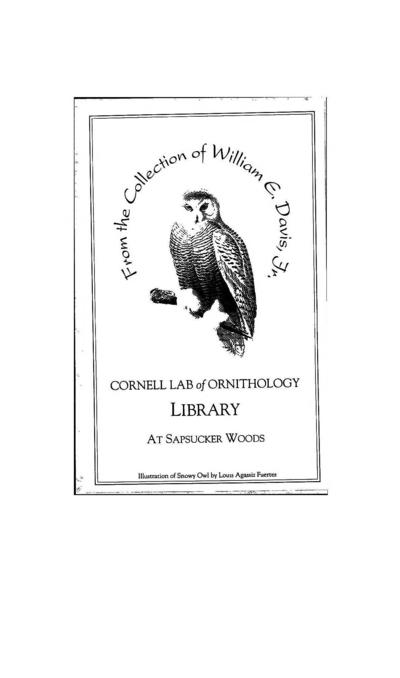 Life of a Scotch naturalist: Thomas Edward, associate of the Linnaean Society.