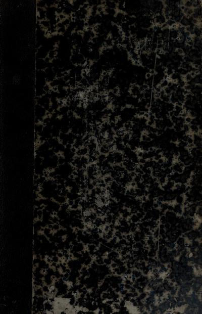 Image from object titled Description physique de la République Argentine d'après des observations personelles et étrangères, par le Dr H. Burmeister.; Physikalische Beschreibung der Argentinischen Republik.
