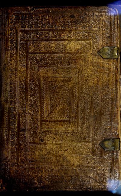Image from object titled Herbář aneb Bylinář Wysocevčeného a wznesseného P. Doktora Petra Ondřege Mathiola /; Commentarii in libros sex Pedacii Dioscoridis de medica materia.