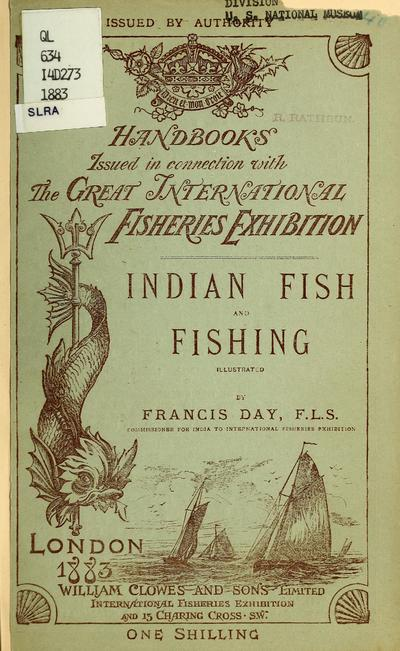 Indian fish and fishing /