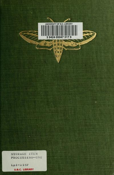 Insects injurious to fruits. By William Saunders ... Illustrated with four hundred and forty wood-cuts.