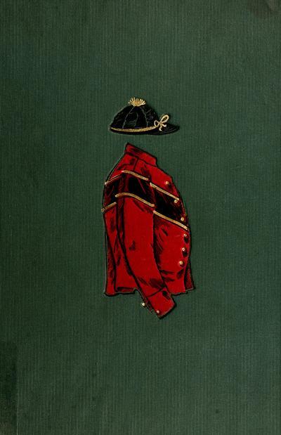 Kingsclere / by John Porter ; edited by Byron Webber.