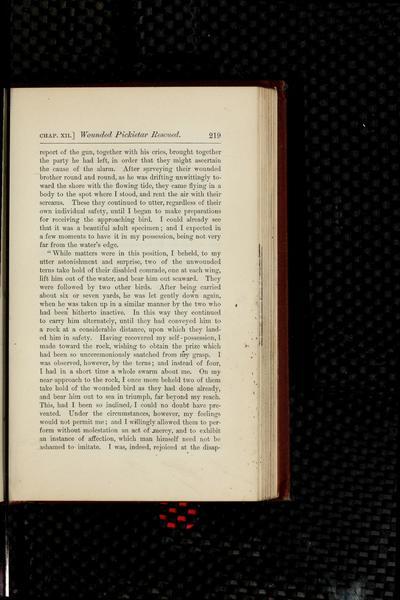 Life of a Scotch naturalist : Thomas Edward, associate of the Linnaean society /