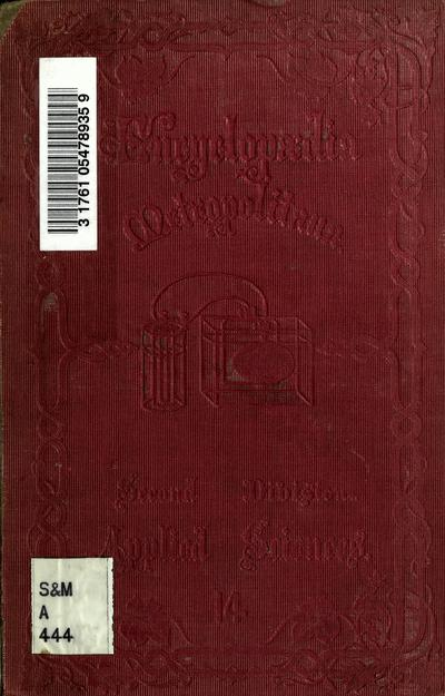 A manual of electro-metallurgy: including the applications of the art to manufactoring processes.