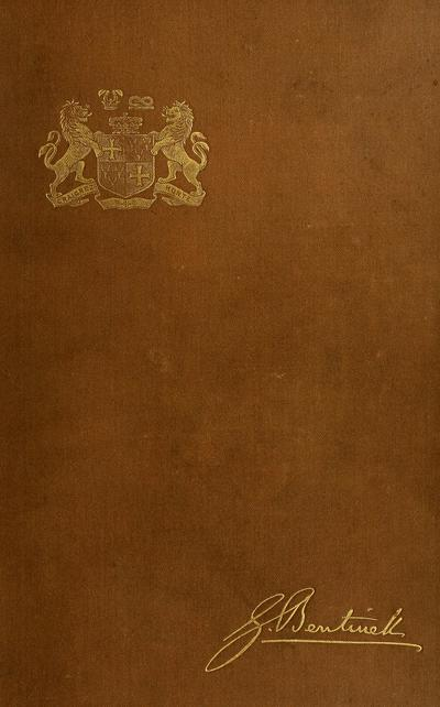 Racing life of Lord George Cavendish Bentinck, M.P. and other reminiscences / by John Kent ; edited by the Hon. Francis Lawley.