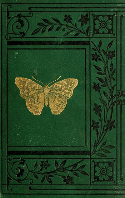 Sketches of British insects; a handbook for beginners in the study of entomology. by W. Houghton.
